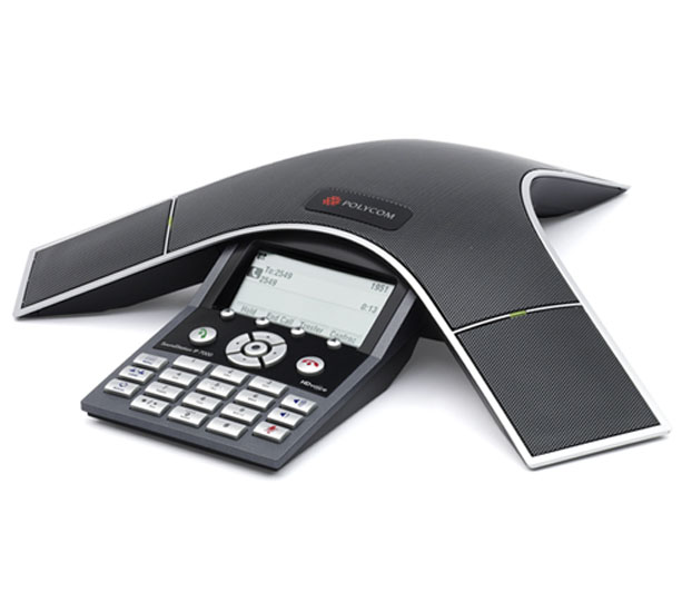 Polycom Soundpoint IP 7000 Conference Room
